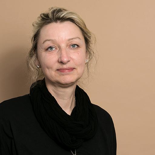Heike Heller