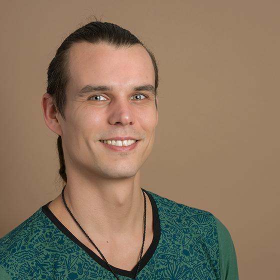 Steffen Tessenow
