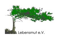 Lebensmut e.V. Logo